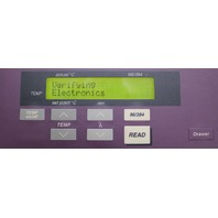 Molecular Devices SpectraMAX 340PC 384 Microplate Reader