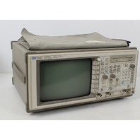 HP Agilent 54520A Digital Oscilloscope, 500Mhz, 2-Channels ST0035968