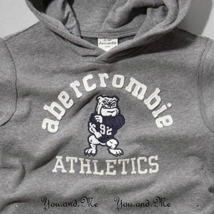 Abercrombie kids hoodies