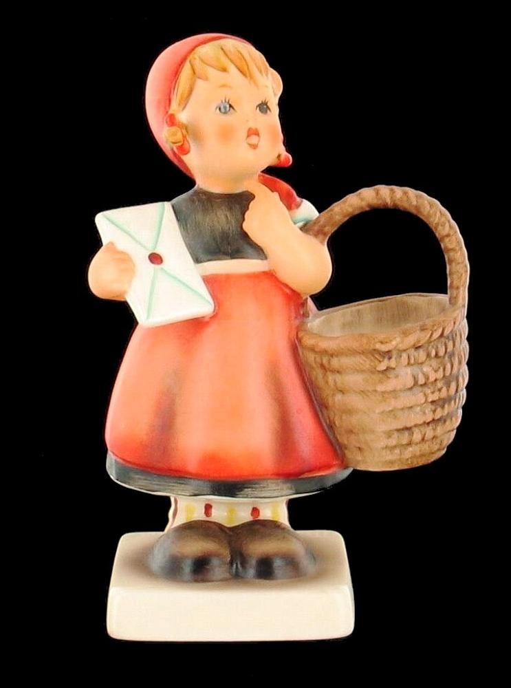 Vintage Hummel Figurine 72