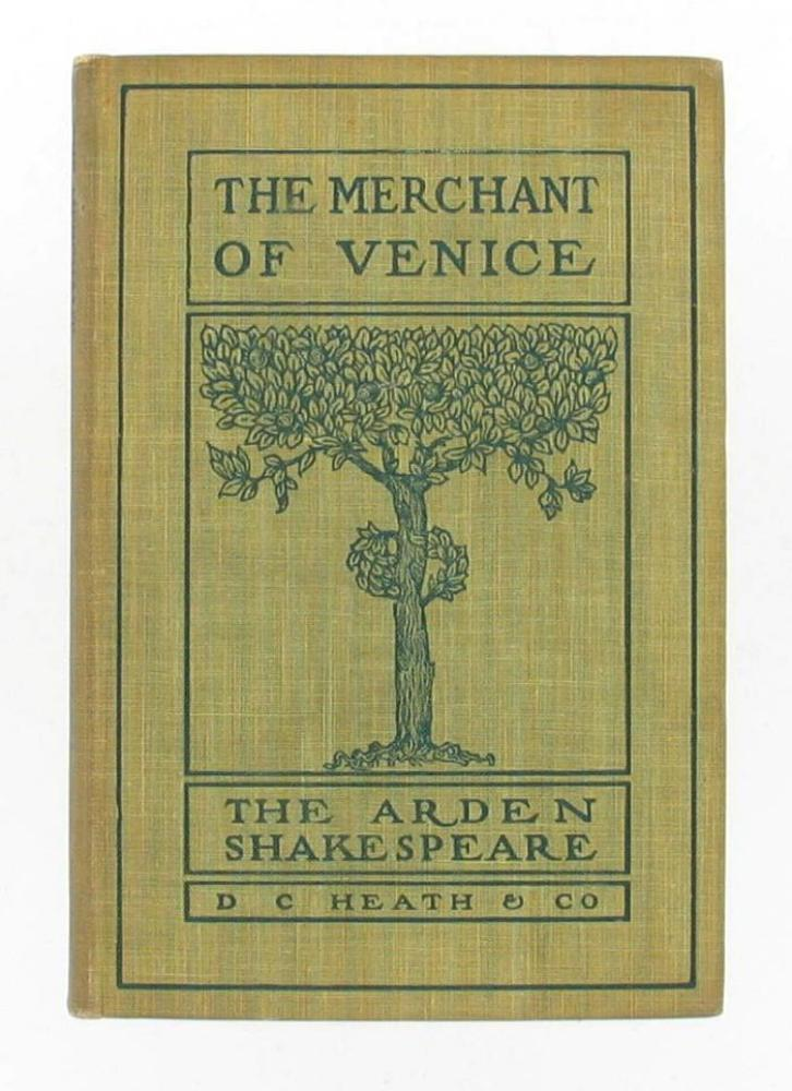 an analysis of the play the merchant of venice by william shakespeare Shakespeare's merchant of venice is a masterpiece, a drama that again proves the author's prowess and art the central characters in the.