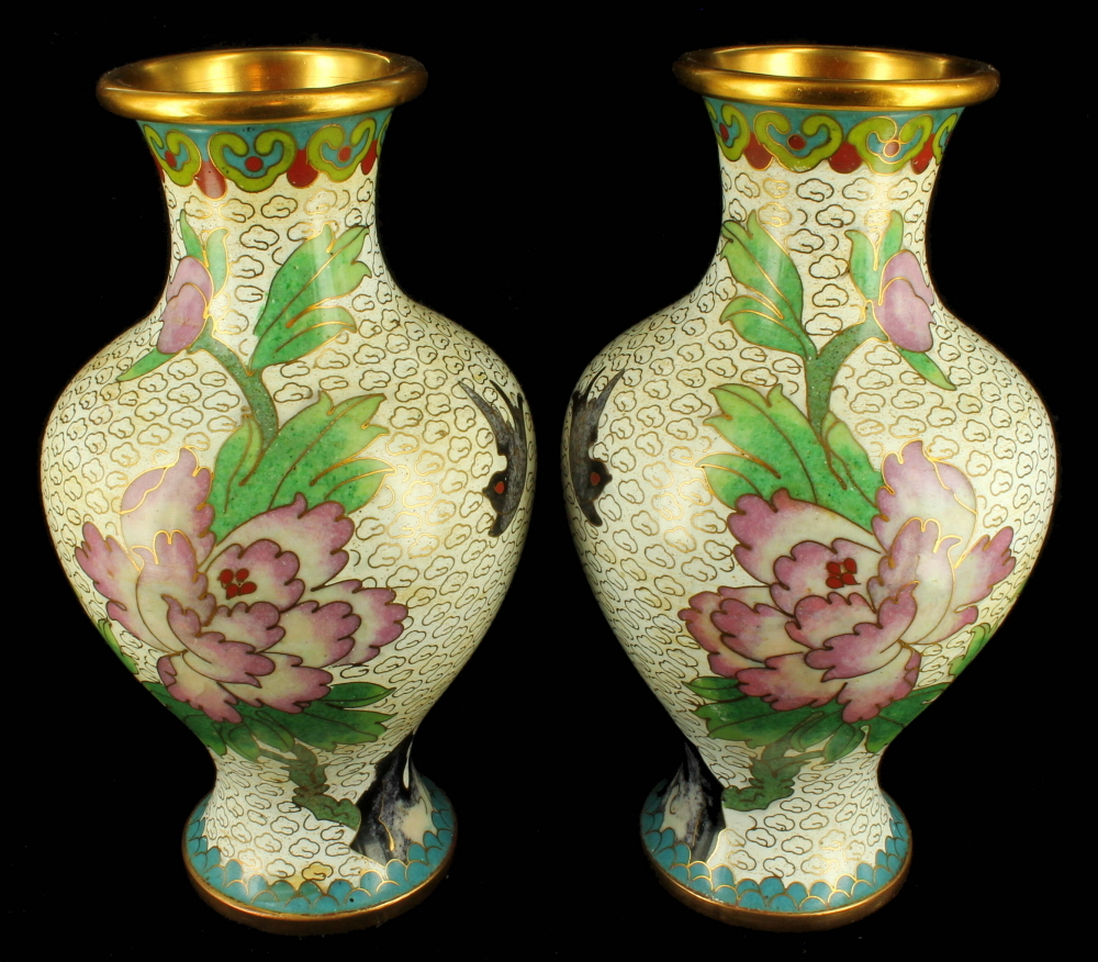 dating antique chinese porcelain