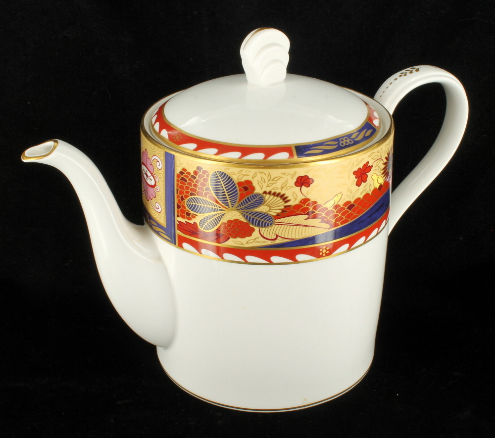 Royal worcester lord nelson anniversary collection