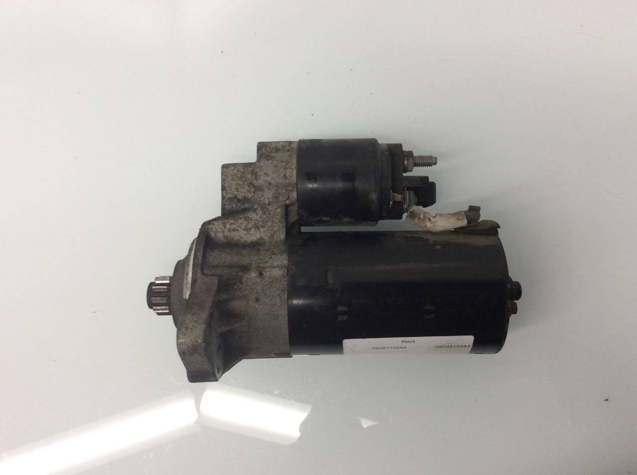 Clutch Pedal Switch Vw Jetta Golf Beetle Audi Tt Genuine Oe 1j0