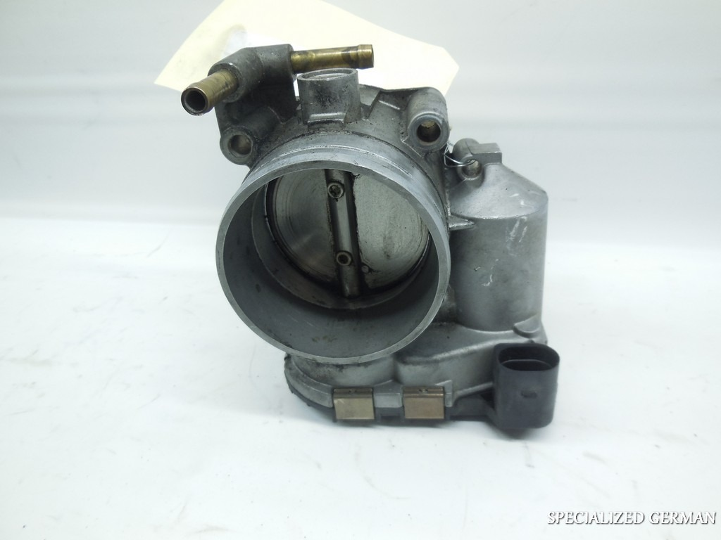 1999 2000 2001 Volkswagen Jetta 2.8 Throttle Body 021133062