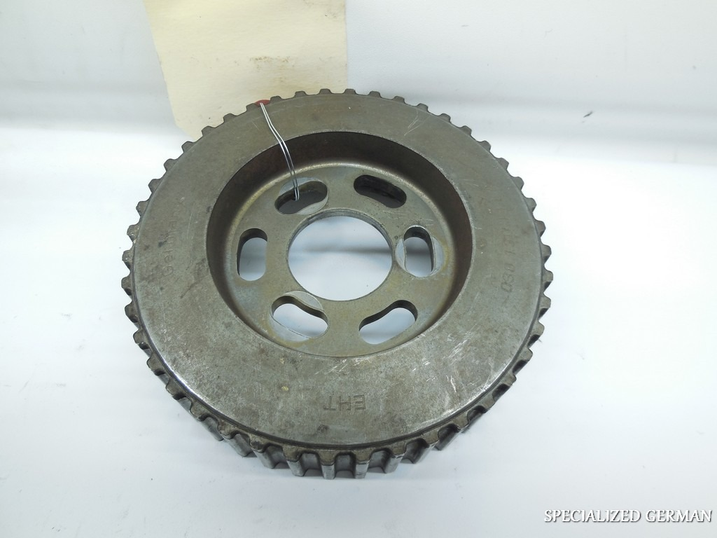 99 00 01 02 03 Volkswagen Jetta Golf Beetle 1.9 Tdi Alh Injection Pump Pulley