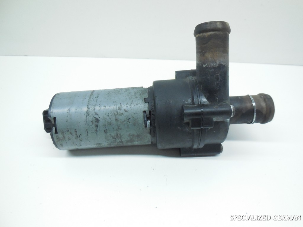 auxiliary water pump volkswagen auxiliary water pump bosch 0392020024