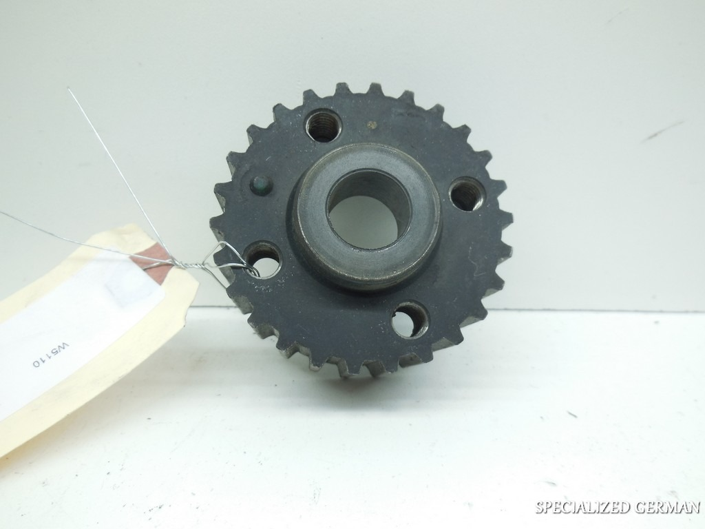 Audi Timing Belt : Audi volkswagen t lower timing belt gear a c