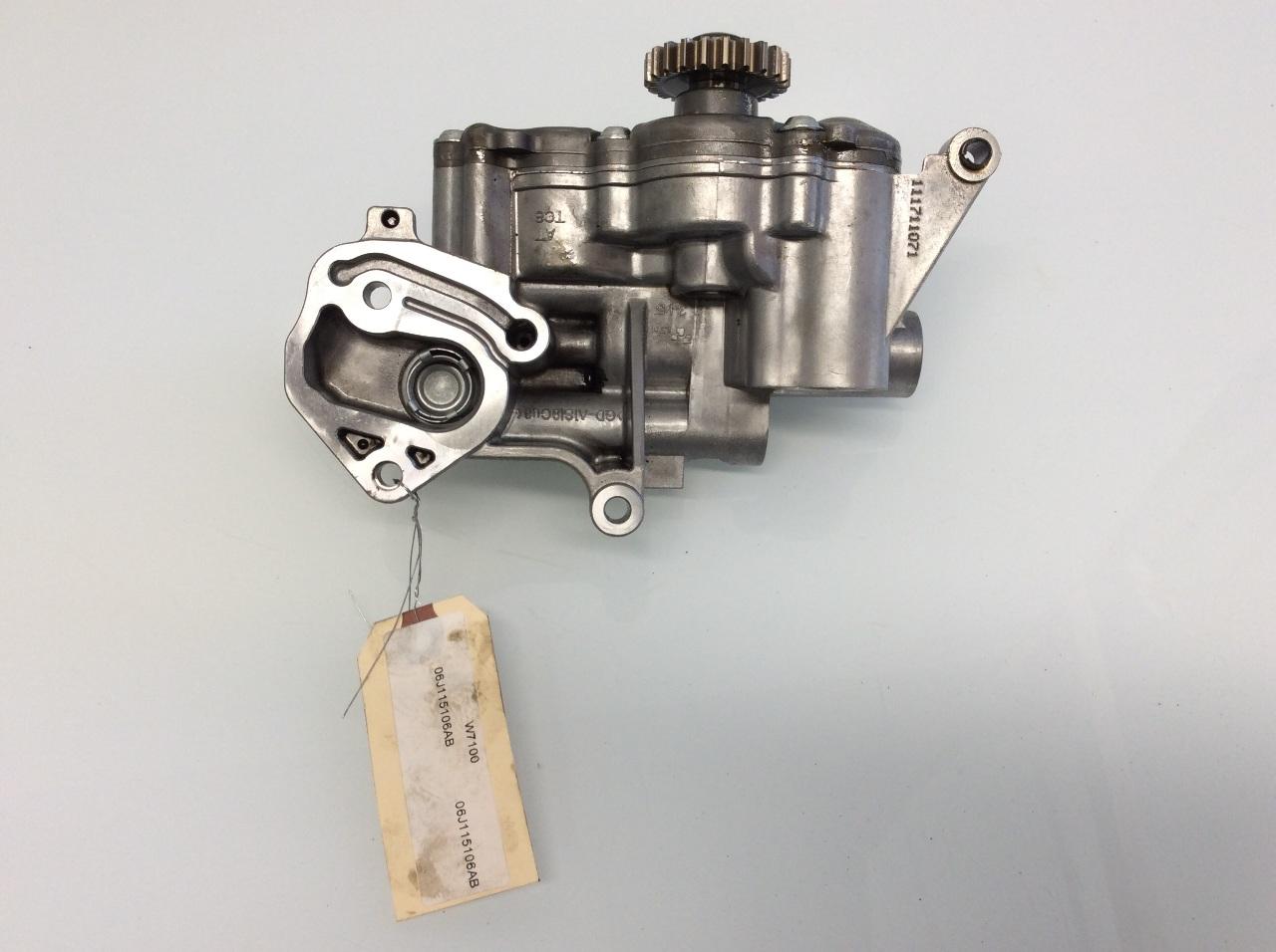 2010 2011 2012 Volkswagen Golf Jetta Passat Eos 2 0 Engine