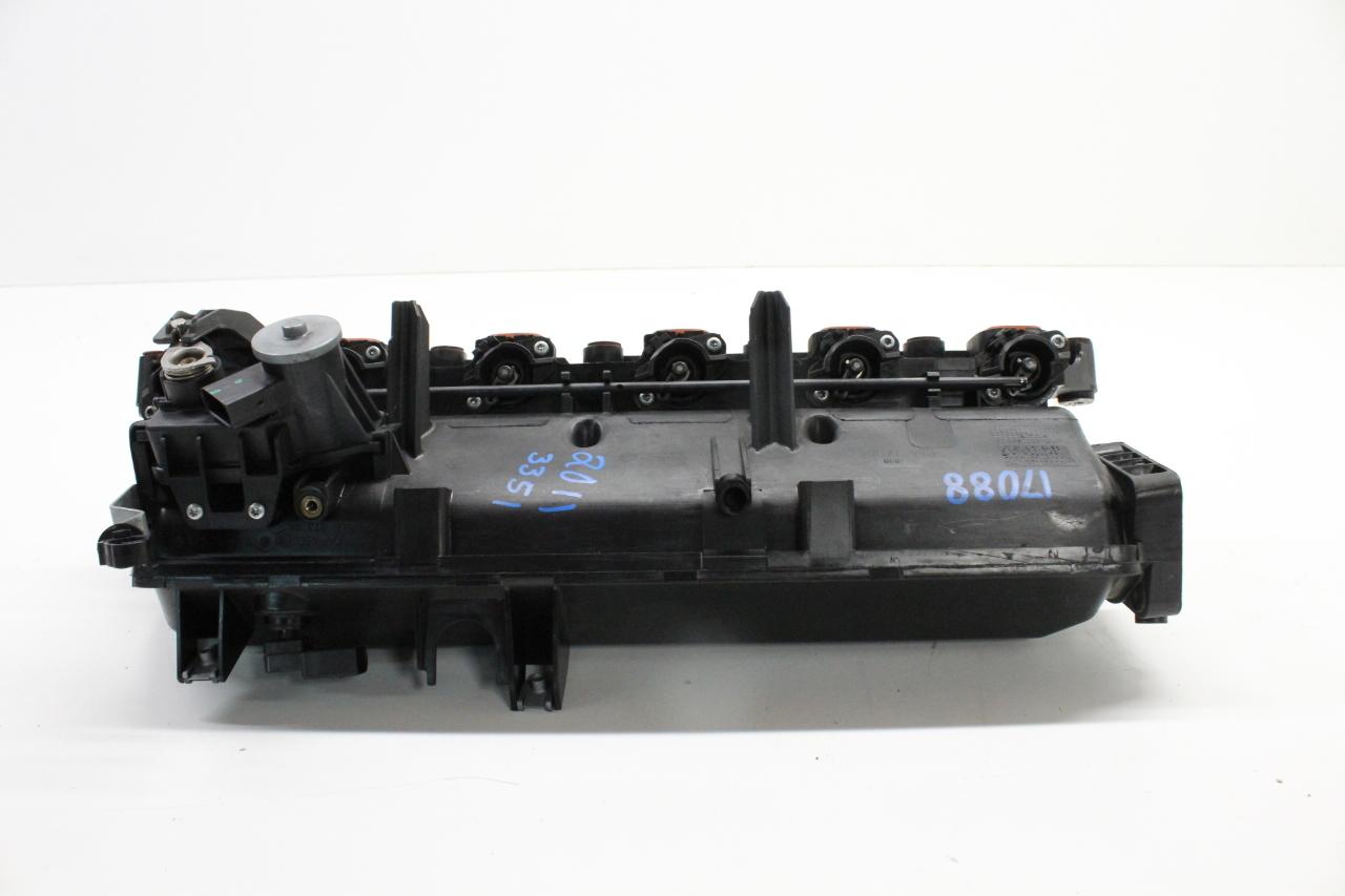 bmw 335d x5 3 0l diesel twin turbo intake manifold 11617809671. Black Bedroom Furniture Sets. Home Design Ideas
