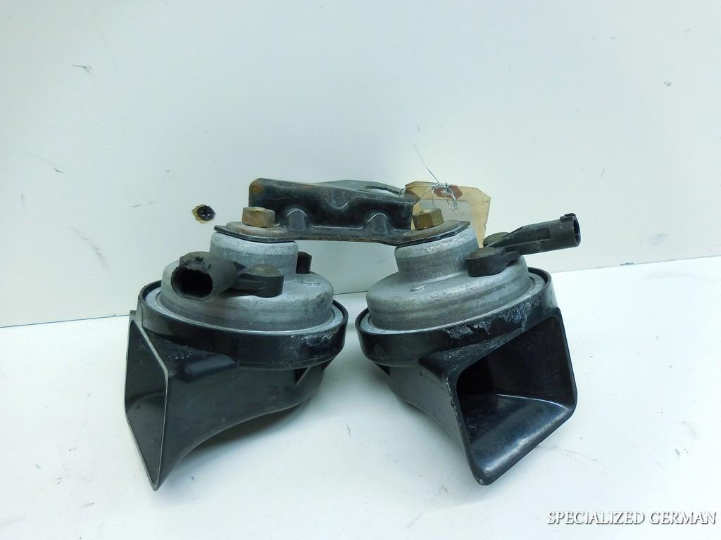 Porsche boxster horn
