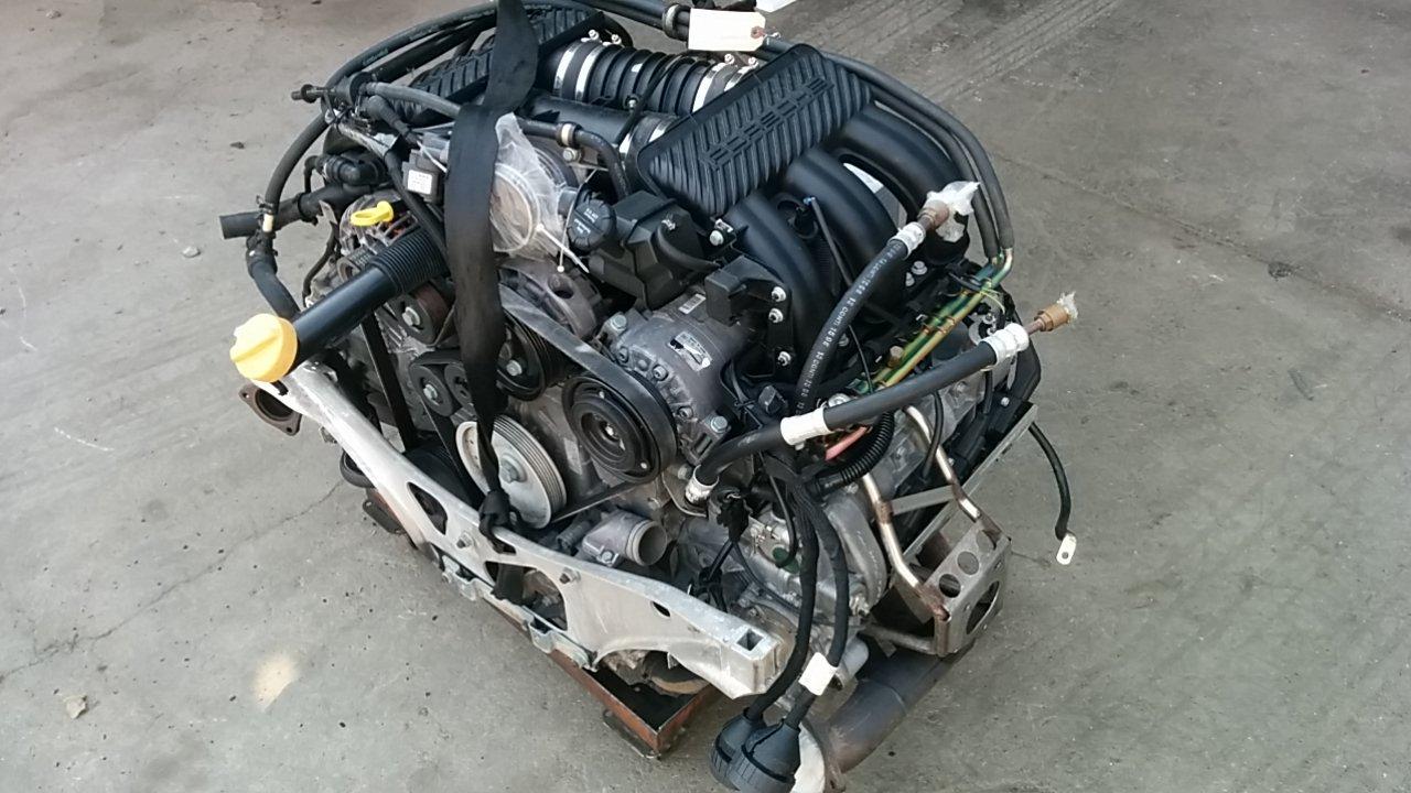 1999 2000 2001 porsche 911 996 engine 3 4 motor 54k. Black Bedroom Furniture Sets. Home Design Ideas