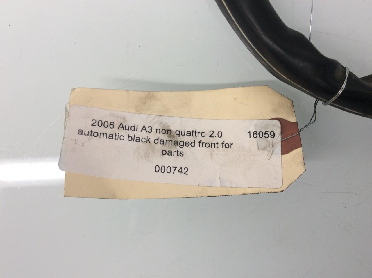 2006 audi a3 2 0t battery wire harness ebay. Black Bedroom Furniture Sets. Home Design Ideas