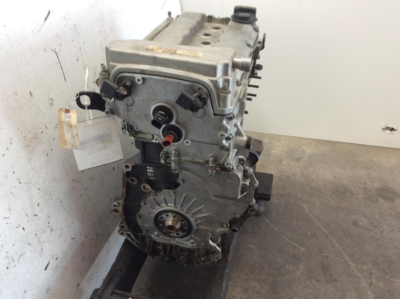 2005 2006 2007 Volkswagen Touareg 3 2l V6 Engine Motor 022100033k