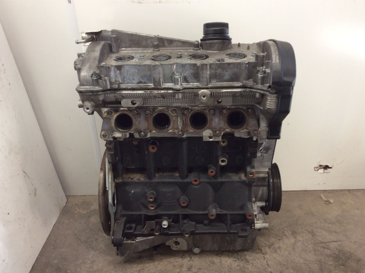 2001 2002 2003 2004 2005 2006 Audi Tt 1 8l 180hp Engine