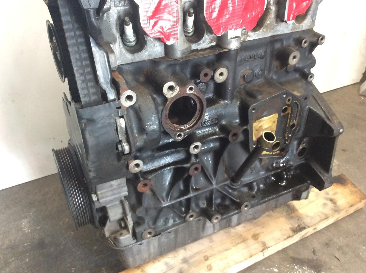 1999 2000 2001 Volkswagen Beetle Jetta Golf 2 0l 2 0 Engine 4 Cylinder Motor Aeg