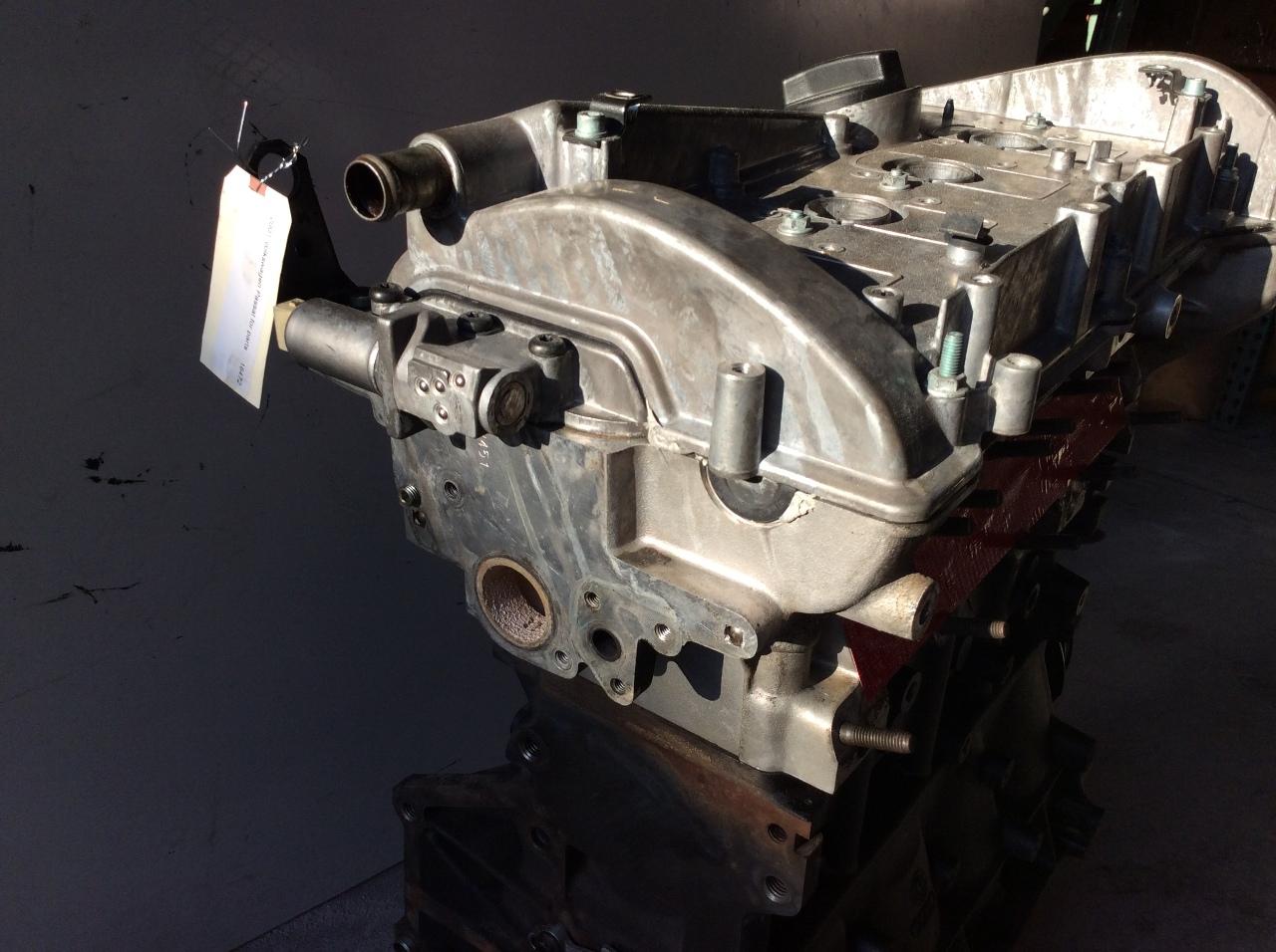 2000 2001 Volkswagen Passat Audi A4 Aug Engine 1 8t Auto Trans Free Shipping