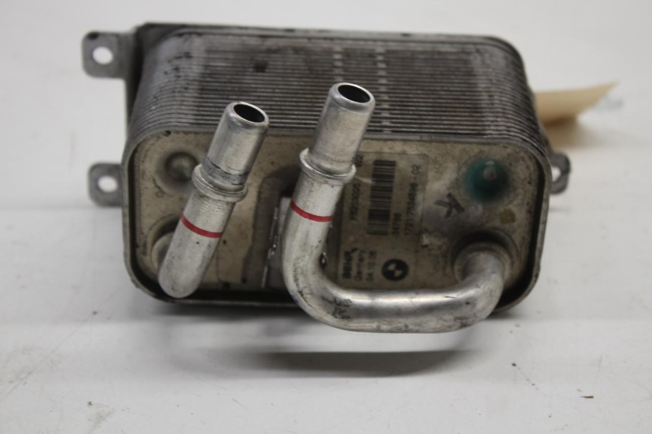 2006 BMW 330i 530i Transmission Oil Cooler Heat Exchanger