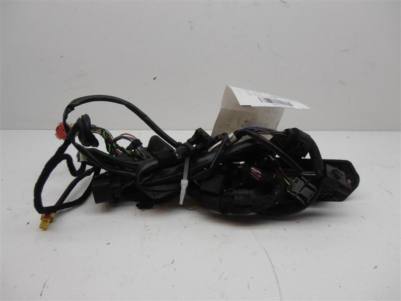 00 01 02 porsche boxster left door wiring harness ebay