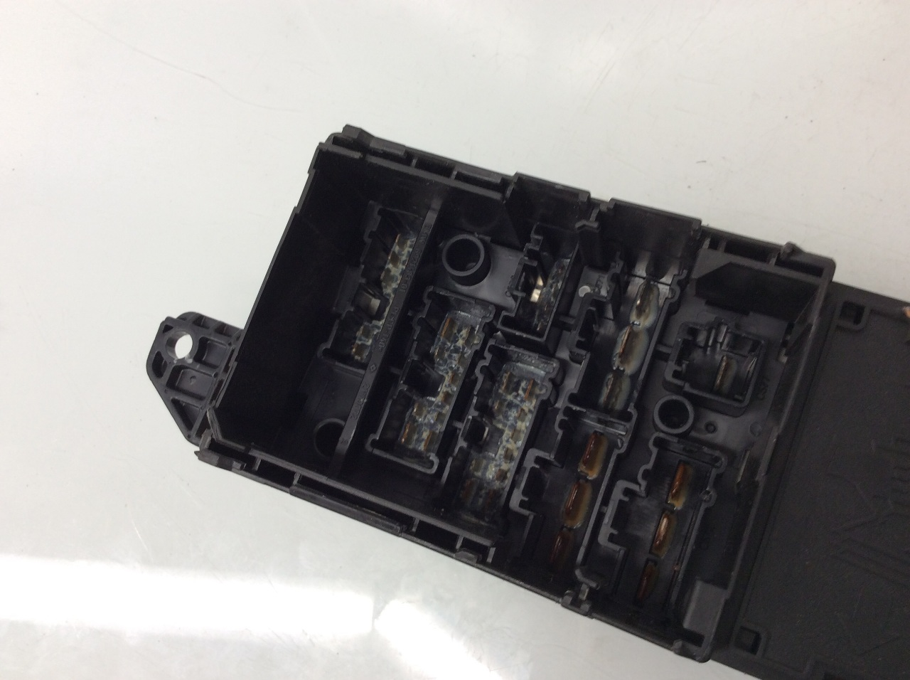 2007 2008 2009 2010 2011 2012 2013 2014 2015 mini cooper s fuse box 17236010 ebay