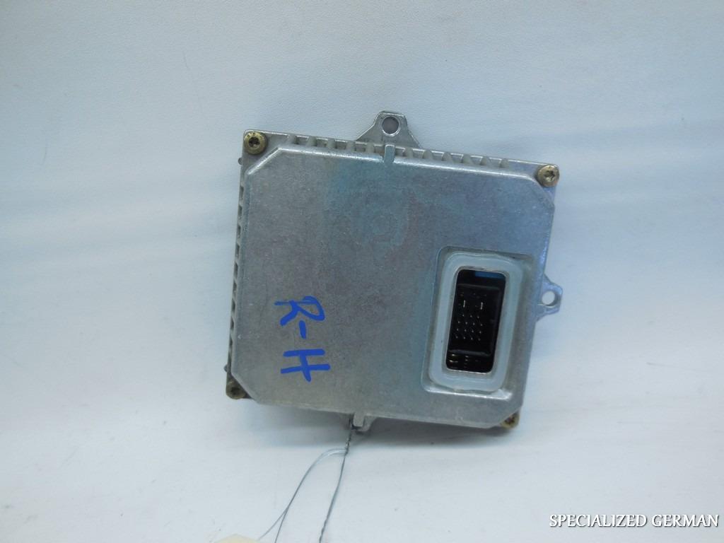 2000 Audi A8 TT Xenon Headlight Ballast Control Module 1J0941641