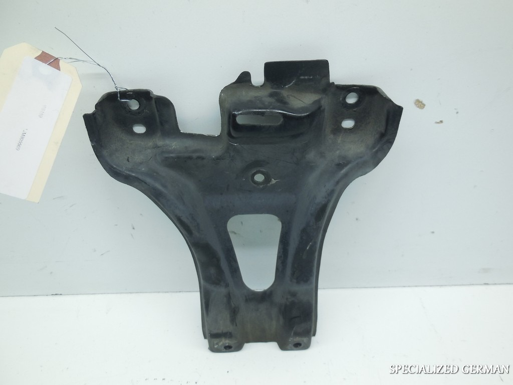 volkswagen jetta golf gti hood latch bracket support ebay