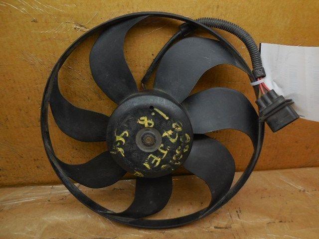 Volkswagen Jetta Golf Beetle Radiator Cooling Fan Motor 1J0959455S