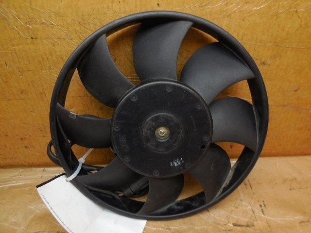 2001 2002 2003 2004 2005 Volkswagen Passat Radiator Fan Motor 8D0959455R