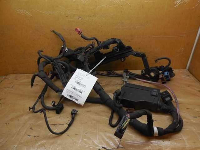 08 saab 9 3 engine wire harness wiring 55560793 ebay