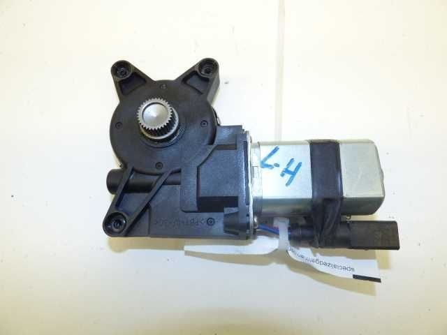 2008 2009 2010 2011 2012 2013 2014 2015 Smart Fortwo Left Power Window Motor