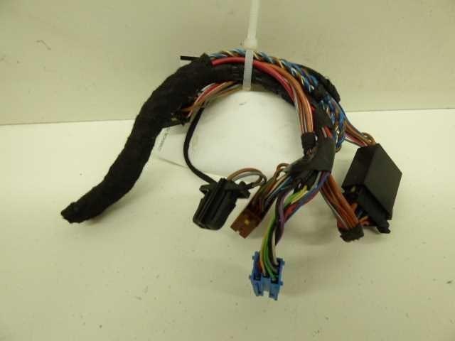 01 02 03 04 05 volkswagen jetta golf passat radio stereo wire wiring cut pigtail ebay