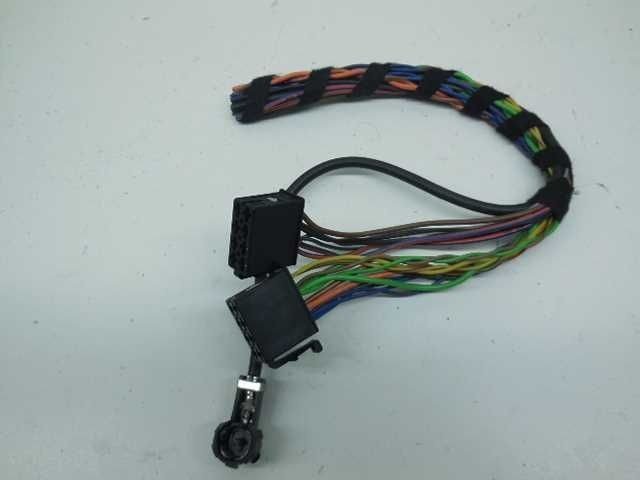08 09 10 11 12 13 smart fortwo radio stereo wire wiring harness cut pigtail ebay
