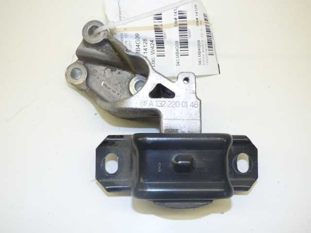 2008 2009 2010 2011 2012 2013 2014 2015 Smart Fortwo Upper Transmission Mount