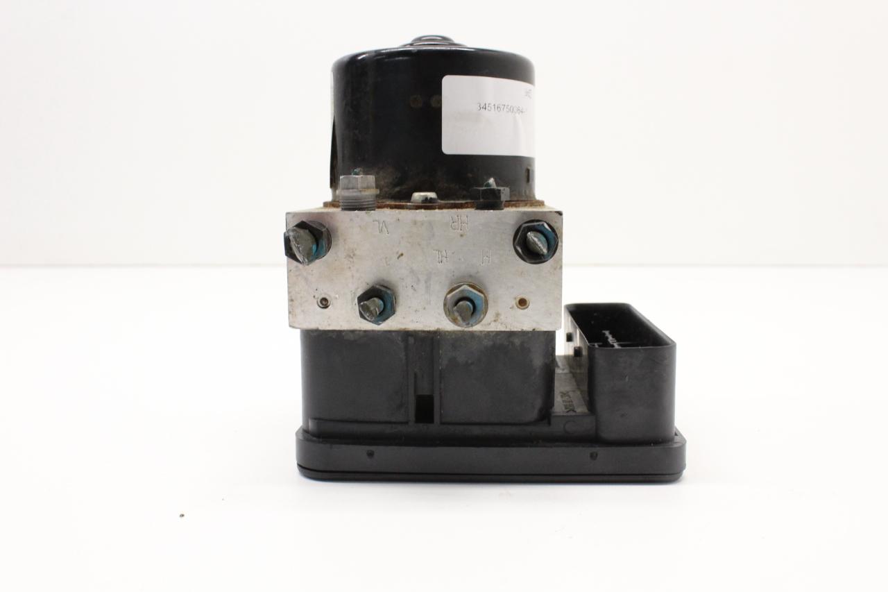 2001 bmw 325i 330i z3 anti lock brake system abs pump dsc. Black Bedroom Furniture Sets. Home Design Ideas