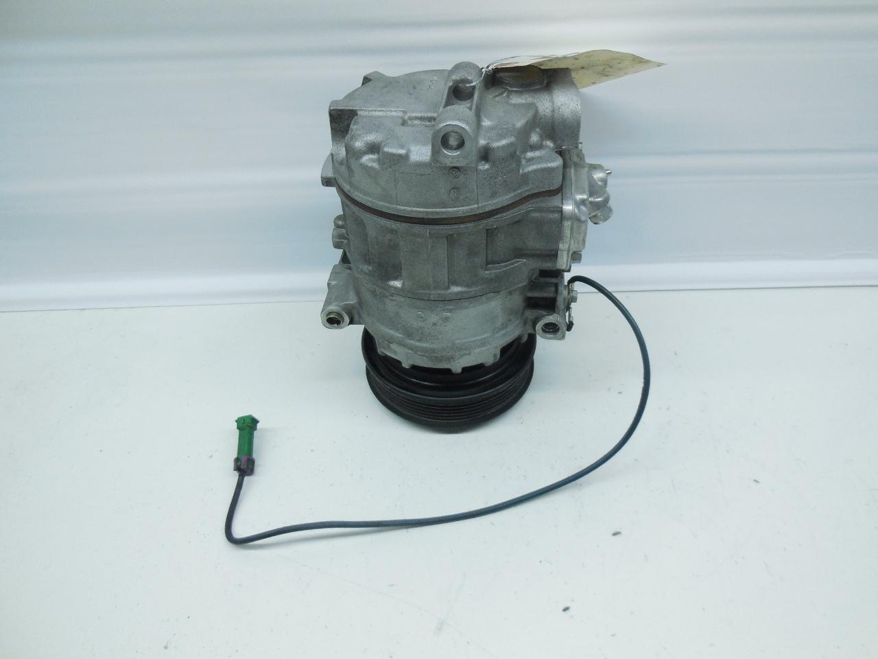 1998 1999 2000 2001 2002 2003 2004 2005 Volkswagen Passat 2.8 A/C AC Compressor