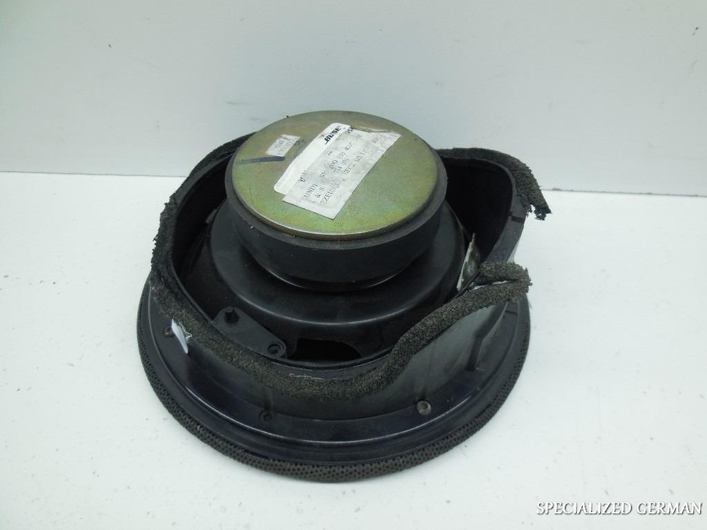 2000 2001 2002 2003 audi a8 rear speaker subwoofer. Black Bedroom Furniture Sets. Home Design Ideas
