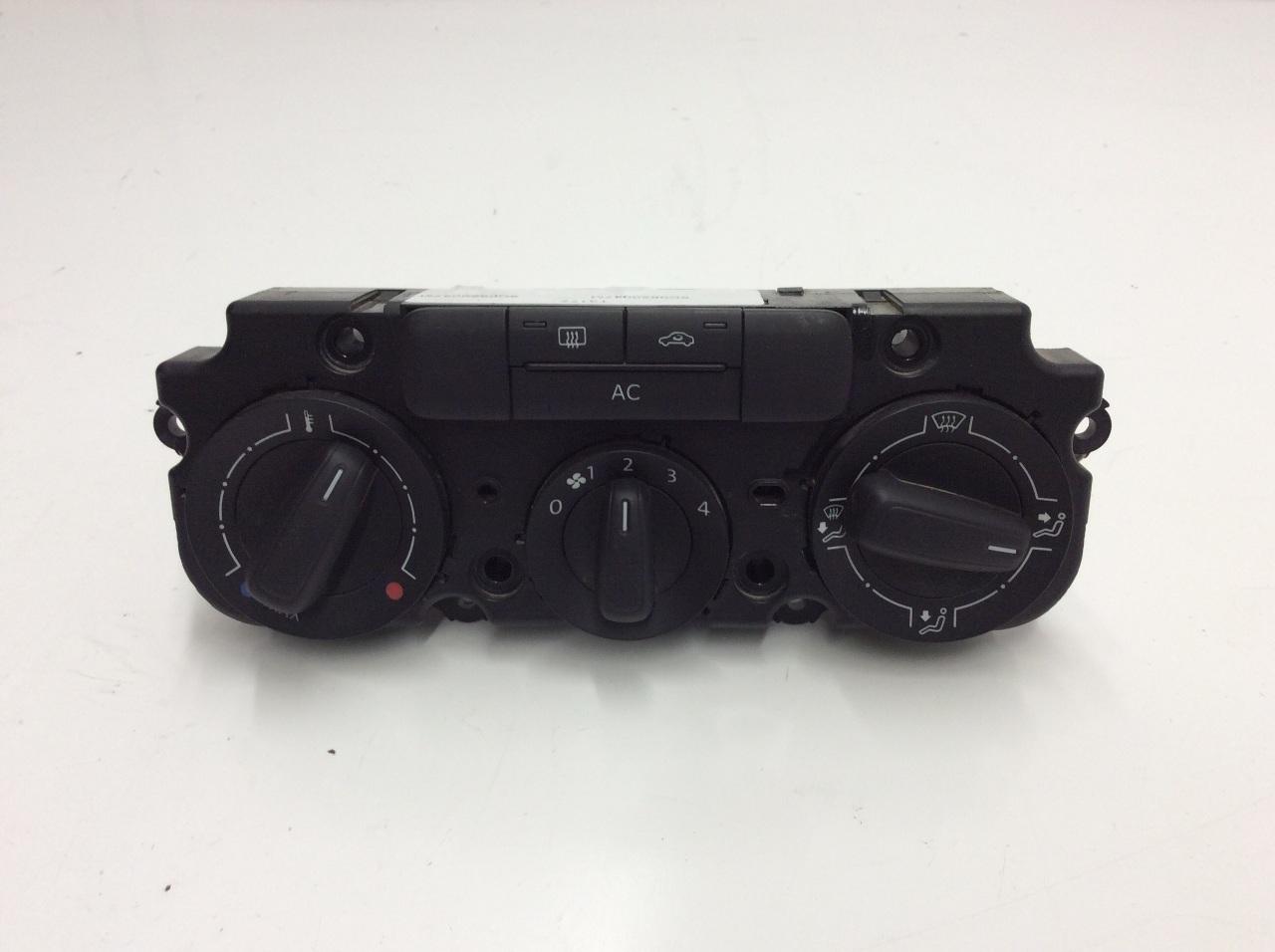 2011 2012 2013 2014 Volkswagen Jetta Heater AC Climate Temperature Control 5C0820047M