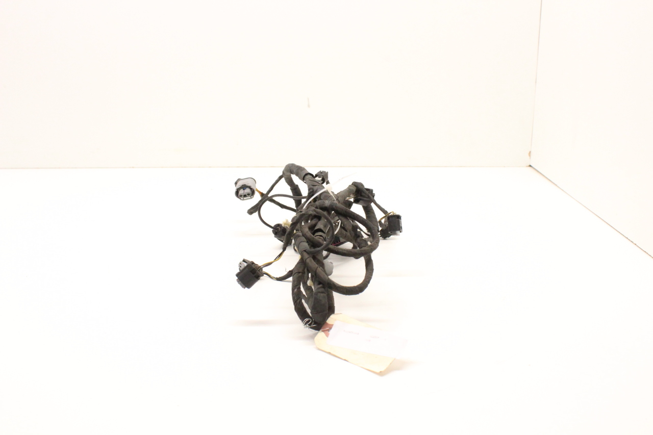 bmw 528i 535i 550i 640i 650i 740i 750i 760i left front headlight bmw 528i 535i 550i 640i 650i 740i 750i 760i left front headlight wiring harness