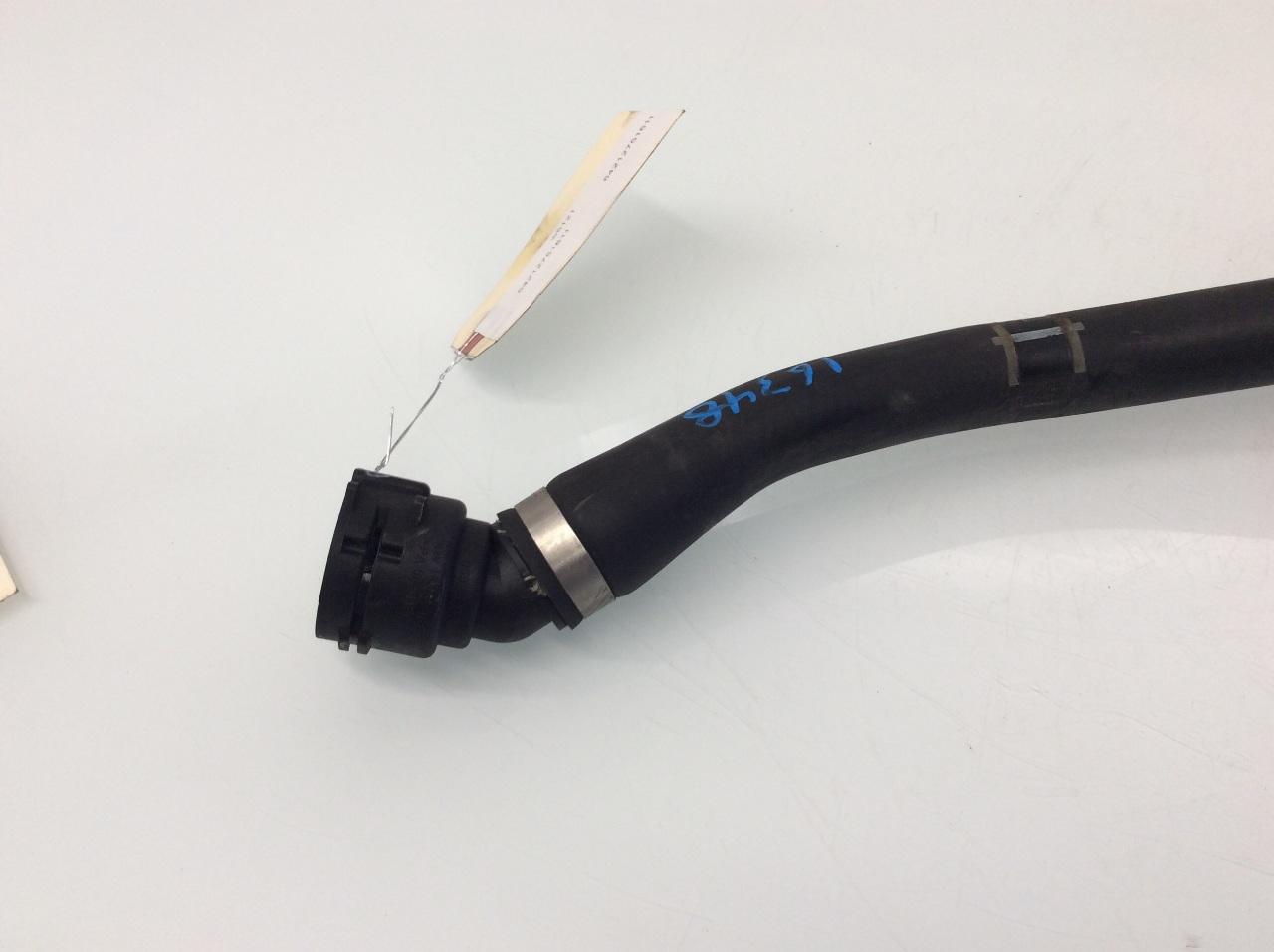 how to change coolant on mini cooper