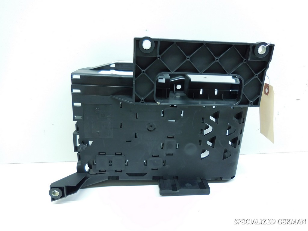 Fuse Box Q7 : Volkswagen touareg audi q porsche cayenne under seat fuse