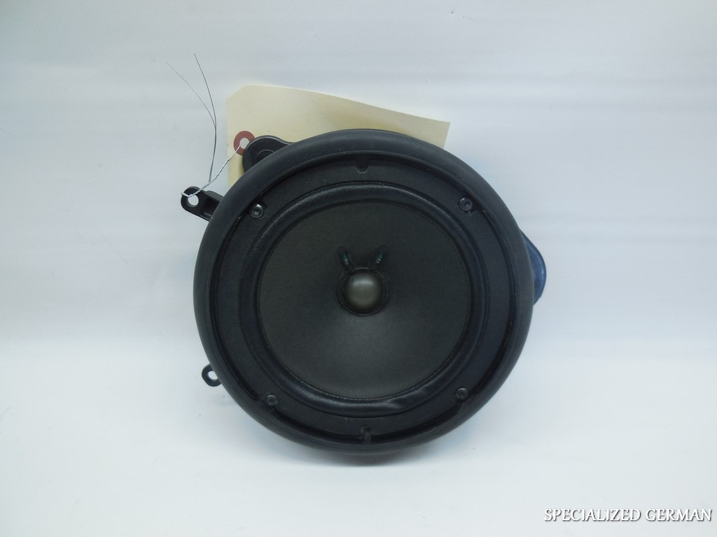2002 2003 2004 2005 2006 2007 2008 audi a4 s4 door speaker. Black Bedroom Furniture Sets. Home Design Ideas