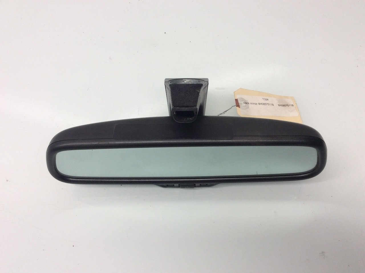 2004 2005 2006 audi a4 s4 cabriolet inside rear view mirror auto dimming black. Black Bedroom Furniture Sets. Home Design Ideas