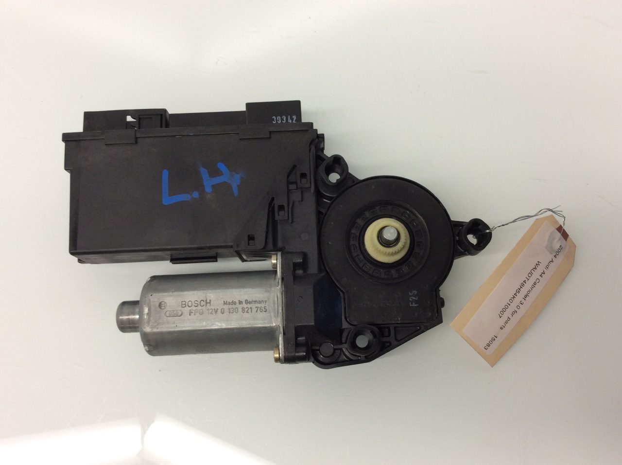 2001 porsche boxster base 2001 free engine image for for 2000 audi tt window regulator