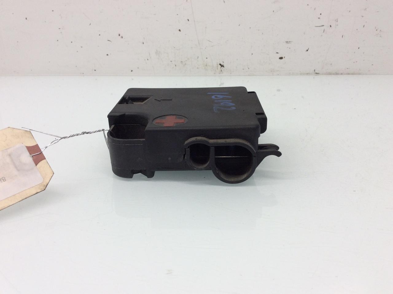 2009 2010 2011 2012 audi a4 battery relay junction box. Black Bedroom Furniture Sets. Home Design Ideas
