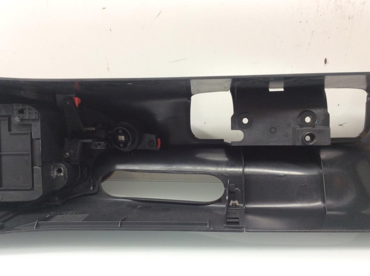 service manual remove center console 2000 porsche boxster. Black Bedroom Furniture Sets. Home Design Ideas