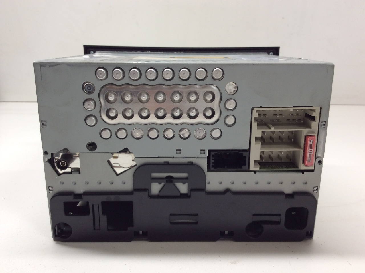 2006 Porsche Cayman Boxster Radio Stereo Cd Player Unit