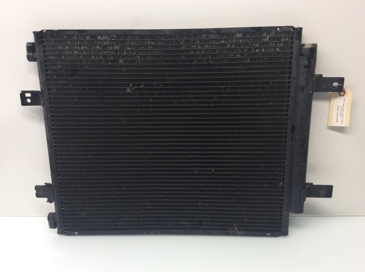 #786953 Jaguar XJ8 Air Conditioning Condenser Ac A/c C2C12578  Most Effective 10075 Air Condition Condenser pictures with 1280x956 px on helpvideos.info - Air Conditioners, Air Coolers and more