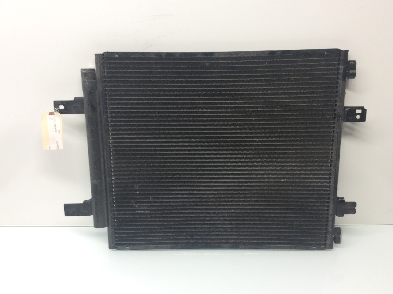Jaguar XJ8 air conditioning condenser ac a/c C2C12578 C2C26832