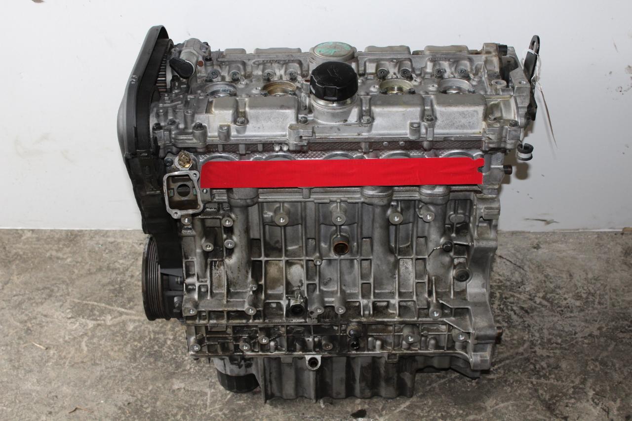 2002 2003 Volvo V70 2 4l Turbo Engine 2 4 Motor 197hp B5244t3