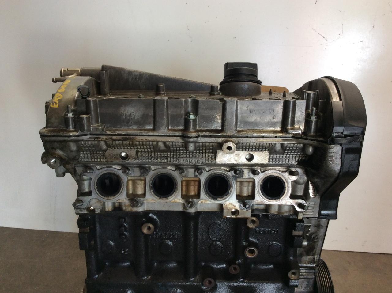 2002 2003 2004 2005 Volkswagen Jetta Gti Audi TT Beetle engine 1.8t AWP motor | eBay